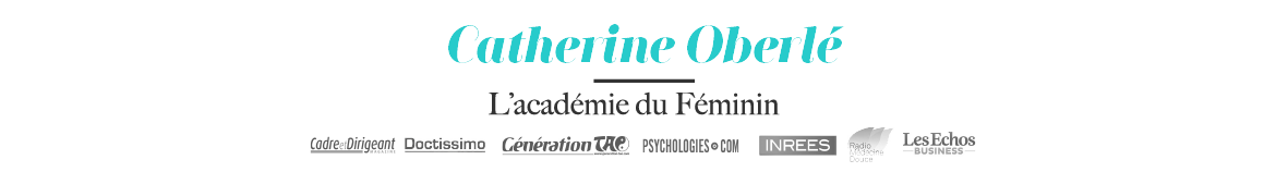 Catherine Oberle Mobile Logo