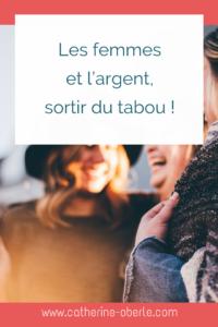 les femmes_l-argent_sortir_du_tabou