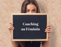 coaching au féminin