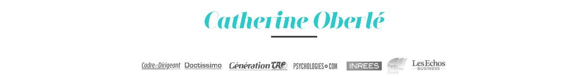 Catherine Oberle – coach, formatrice, conférencière Logo