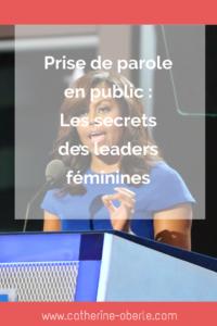 prise_de_parole_public_secrets_leaders_feminins