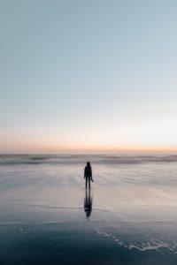La solitude de l'entrepreneur