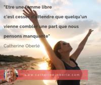 Catherine Oberle citation